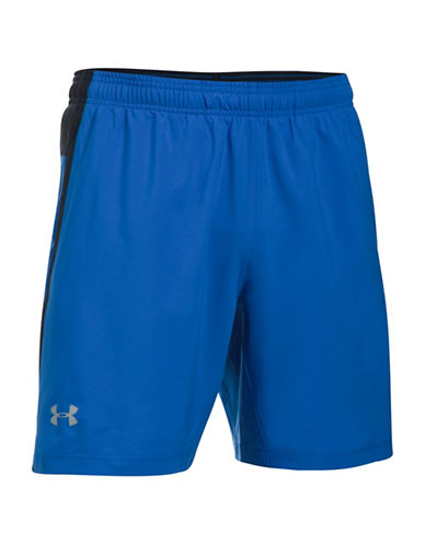 Under Armour Launch Two-in-One Shorts-BLUE-Medium 89163062_BLUE_Medium