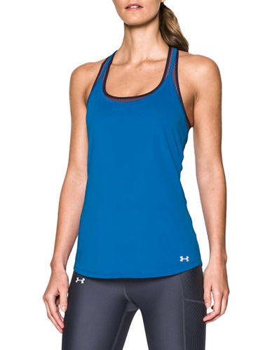 Under Armour Fly-By Racerback Tank Top-MEDITERRANEAN-X-Large 88967127_MEDITERRANEAN_X-Large