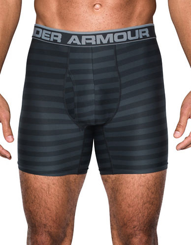 Under Armour Original Series Printed Boxerjock-BLACK-Large 89180884_BLACK_Large