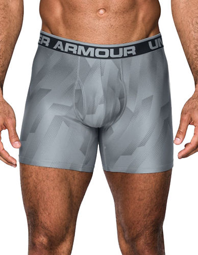 Under Armour Original Series Twist Boxerjock-GREY-X-Large 89180508_GREY_X-Large