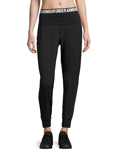 Under Armour Downtown Joggers 2.0-BLACK-Small 89136277_BLACK_Small