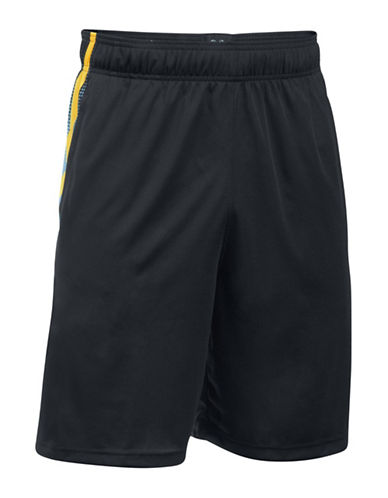 Under Armour UA Select Shorts-BLACK-Small 89163155_BLACK_Small
