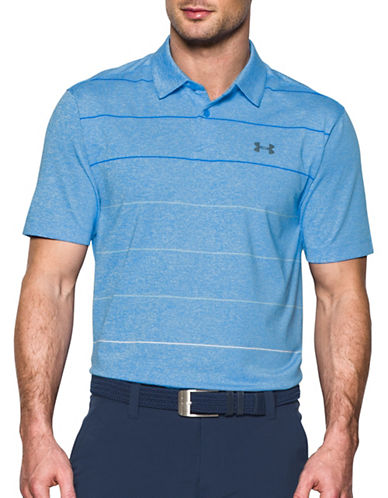 Under Armour UA CoolSwitch Pivot Polo-BLUE-Large 89232864_BLUE_Large