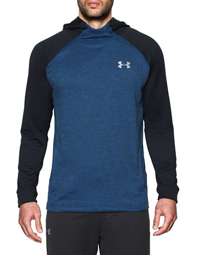 Under Armour Tech Terry Hoodie-BLUE-X-Large 89103089_BLUE_X-Large