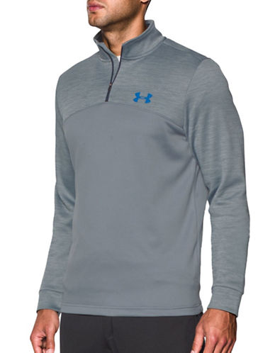 Under Armour Storm Armour Fleece Jacket-STEEL-XX-Large 88790497_STEEL_XX-Large