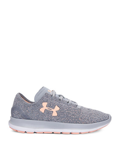 Under Armour SpeedForm Slingride TRI Sneakers-GREY-7.5 88953548_GREY_7.5