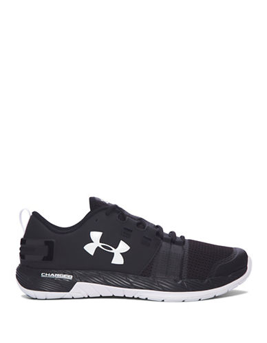 Under Armour Commit Sneakers-BLACK-12.5