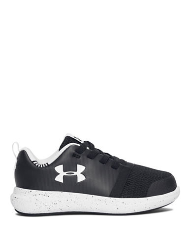 Under Armour Infant UA Charged 24/7 Low PRM Sneakers-BLACK-9