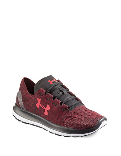 Under Armour Speedform Slingride Sneakers-RED-11 88496772_RED_11