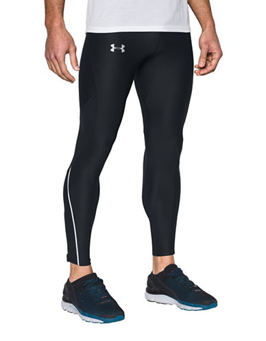 Under Armour CoolSwitch Run Tights-BLACK-Medium 89269970_BLACK_Medium