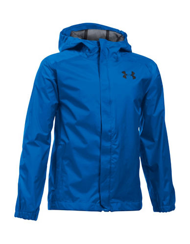 Under Armour Storm3 Hooded Jacket-BLUE-Large 88917281_BLUE_Large