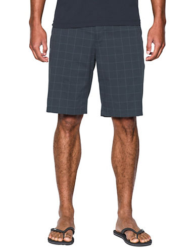 Under Armour Surfenturf Shorts-GREY-30 89067080_GREY_30