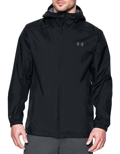 Under Armour Storm Bora Jacket-BLACK-Medium 88983434_BLACK_Medium