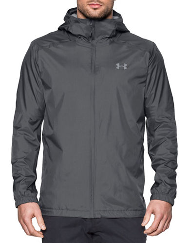 Under Armour Storm Bora Jacket-GREY-X-Large 88983441_GREY_X-Large