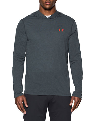 Under Armour Threadborne Siro Hoodie-GREY-Small 89055086_GREY_Small