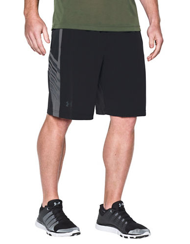 Under Armour SuperVent Shorts-BLACK-XX-Large 89163010_BLACK_XX-Large