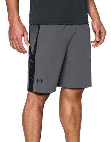 Under Armour SuperVent Shorts-GRAPHITE-Small 89269959_GRAPHITE_Small