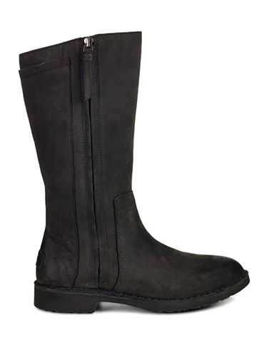 Ugg Elly Mid-Calf Boots-BLACK-8