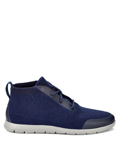Ugg Freamon WP Chukka Boots-BLUE-8