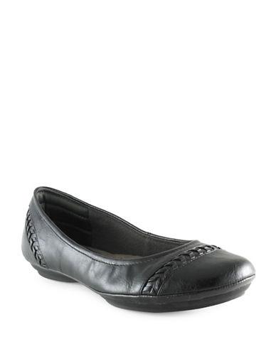 Euro Soft Shanelle Dress Flats-BLACK-10
