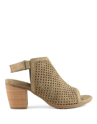 Euro Soft Melrose Cut-Out Leather Sandals-BEIGE-7.5