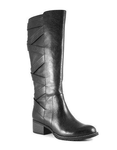 Euro Soft Maynard Mid-Calf Boots-BLACK-6.5