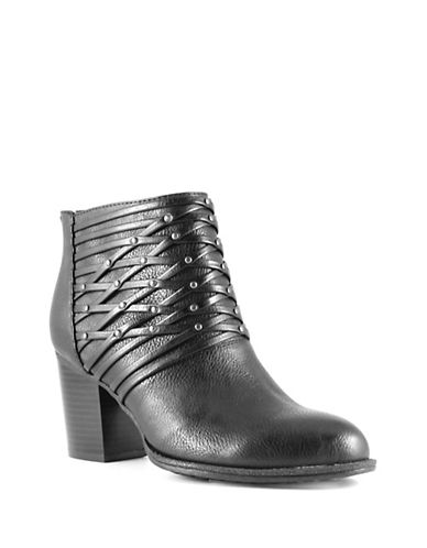 Euro Soft Sola Booties-BLACK-9.5