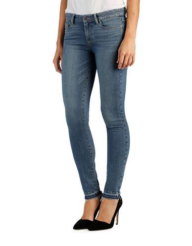 Paige Vedugo Skinny Jeans-BLUE-25