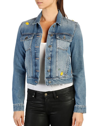 Paige Sunny Wilder Jacket-BLUE-Small 89074725_BLUE_Small