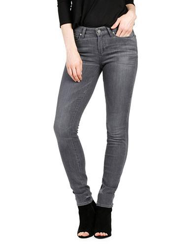 Paige Verdugo Ultra Skinny Jeans-GREY-32