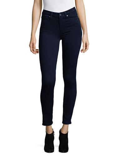 Paige Cherie Hoxton Ankle Jeans-BLUE-31