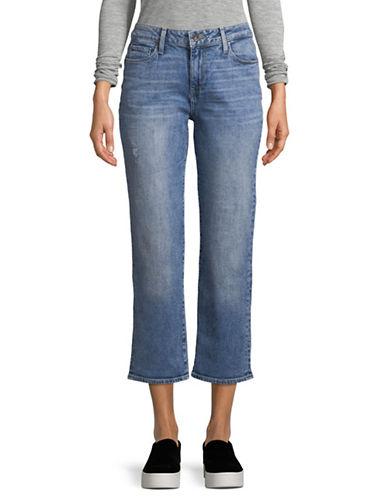 Paige Noella Straight Jeans-JAYLENE-32
