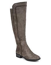 Bottes Hautes Bottes Chaussures Femme Chaussures