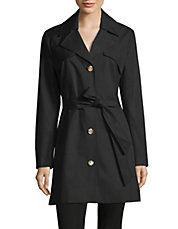 Trench Coats Amp Raincoats For Women Hudson S Bay