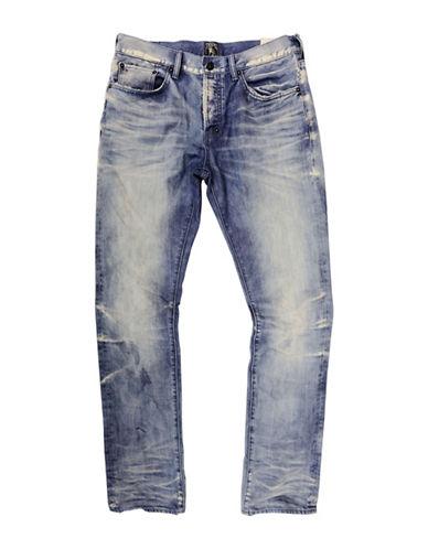 Prps Maritime Slim Fit Jeans-BLUE-38X34