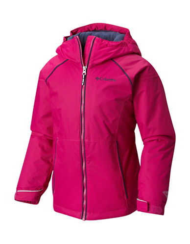 Columbia Girls Alpine Action Jacket-RED-X-Small 89451729_RED_X-Small