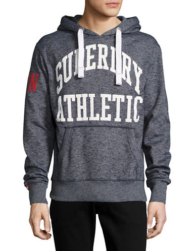 Superdry Tiger Athletics Hoodie-BLUE-Medium 89080983_BLUE_Medium