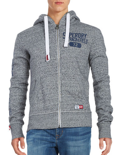 Superdry Logo Zip-Front Hoodie-GREY-XX-Large 88786333_GREY_XX-Large