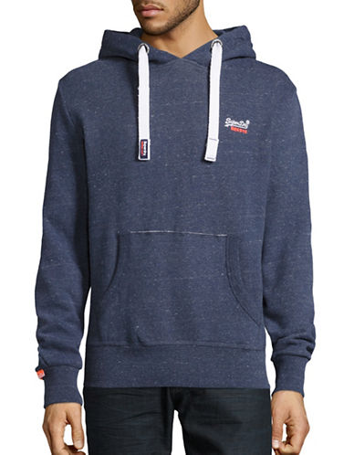 Superdry Orange Label Hoodie-BLUE-X-Large 88941427_BLUE_X-Large