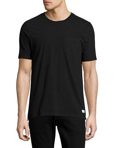 Superdry Loom City T-shirt-BLACK-Medium 89206953_BLACK_Medium