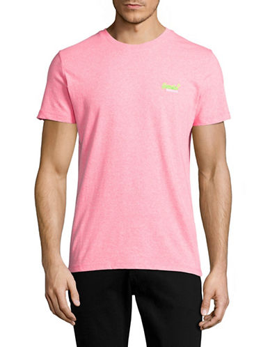 Superdry Hyper Pop T-Shirt-PINK-X-Large 89149927_PINK_X-Large