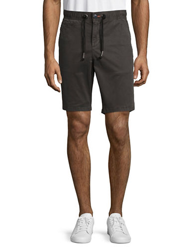 Superdry Sunscorched Chino Shorts-BLACK-XX-Large 89235141_BLACK_XX-Large
