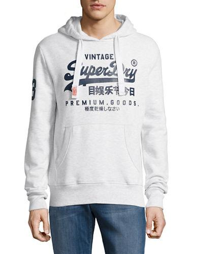 Superdry Premium Goods Hoodie-WHITE-Large 89080951_WHITE_Large