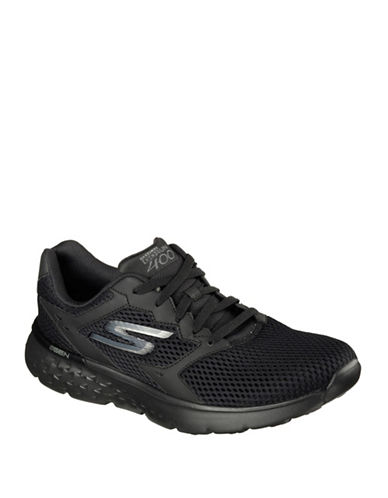 Skechers Go Run 400-BLACK-8 88512774_BLACK_8