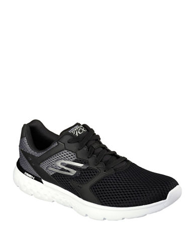 Skechers Go Run 400-BLACK-11 88512756_BLACK_11
