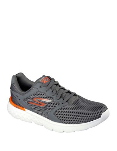 Skechers Go Run 400-CHARCOAL-10.5 88512767_CHARCOAL_10.5