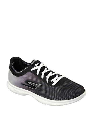 Skechers Go Step Cosmic Running Shoes-BLACK-8 88460989_BLACK_8