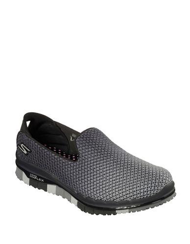 Skechers Go Flex Sneakers-BLACK-8 88490936_BLACK_8