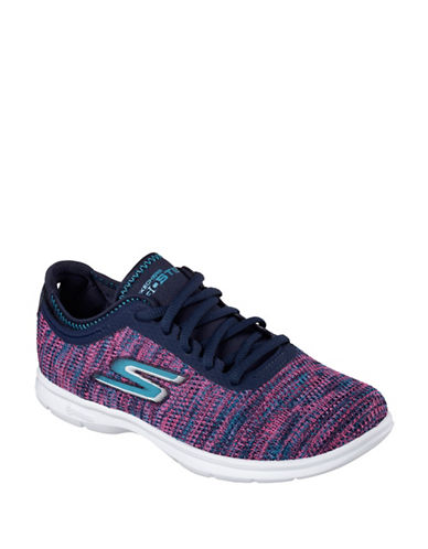 Skechers Go Step Prismatic Running Shoes-NAVY-10 88461005_NAVY_10