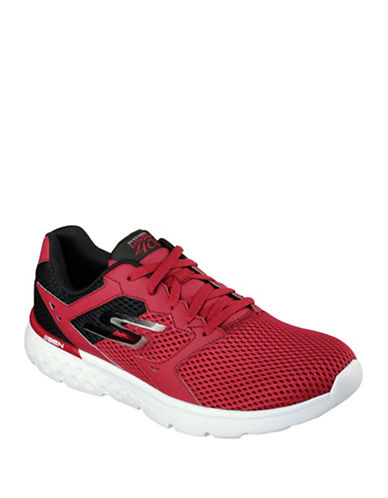 Skechers Go Run 400-RED-9 88512788_RED_9